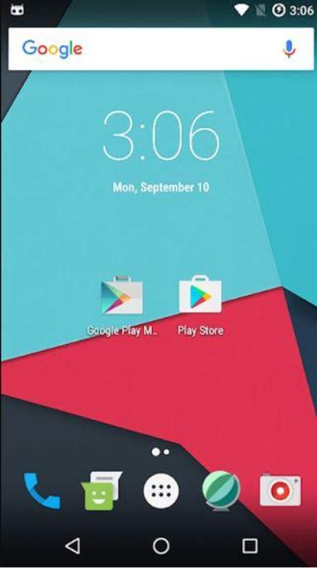 Порівняння іконок GPlayed і Google Play