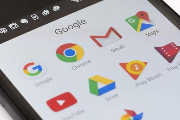 Google групуватиме свої сервіси в різні пакети