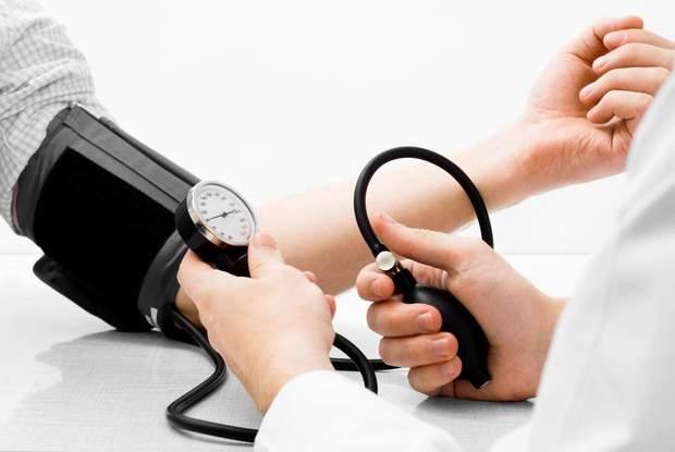 Як нормалізувати високий тиск