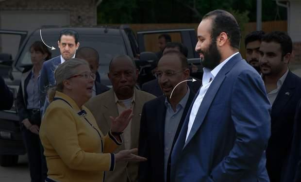 До зникнення журналіста Хашкаджі причетний охоронець саудівського принца