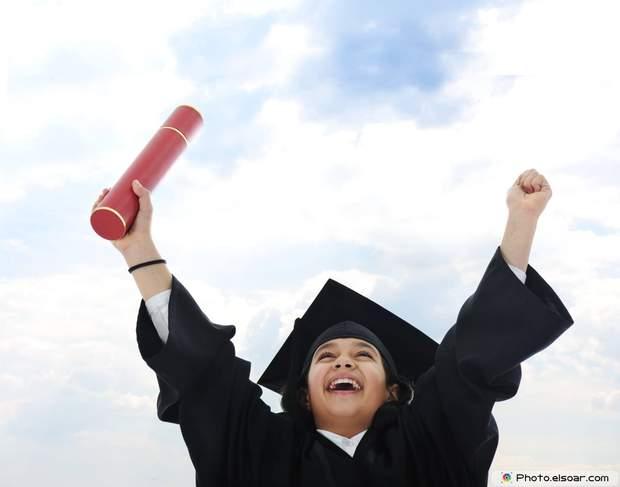Які діти частіше досягають успіху