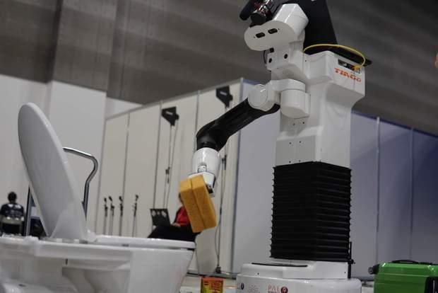 Розробники вважають, що незабаром роботи виконуватимуть хатню роботу