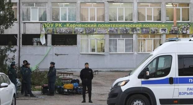 новини Криму Керч теракт