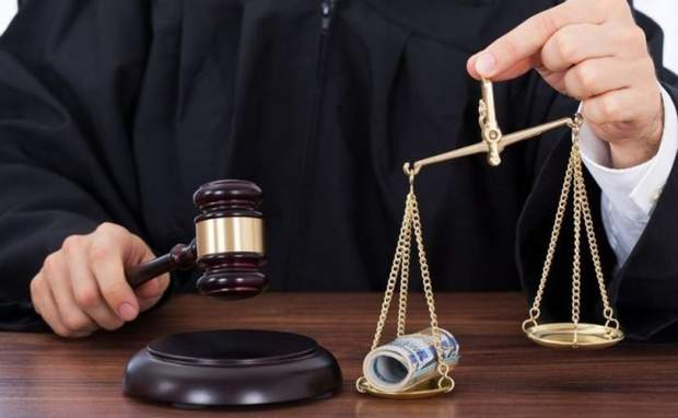 Децентралізація ОТГ суд