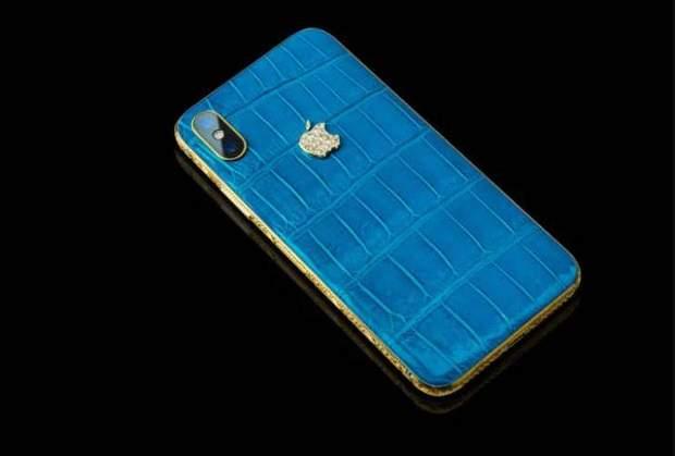 iPhone Xs Aurum Edition