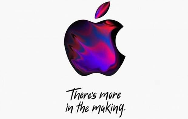 Apple презентує нові гаджети 30 жовтня