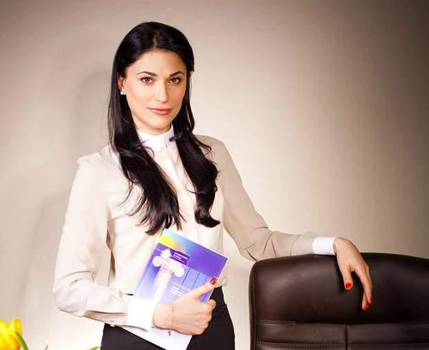 Вікторія Джарти
