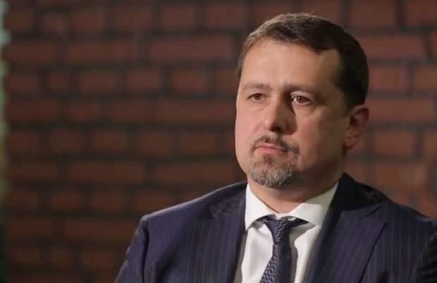 Сергій Семочко СБУ