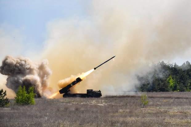 Українська Армія Вільха