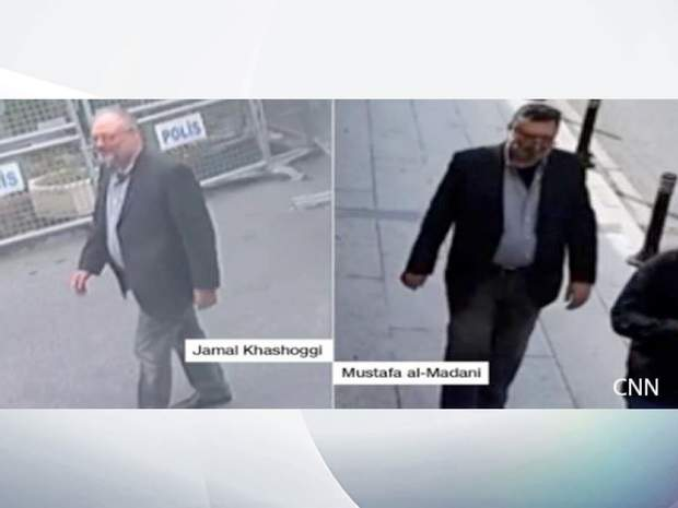 Хашкаджі, Саудівська Аравія, Туреччина, розслідування, вбивство, журналіст, аль-Мадані