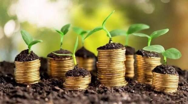 Інвестиції в Україні