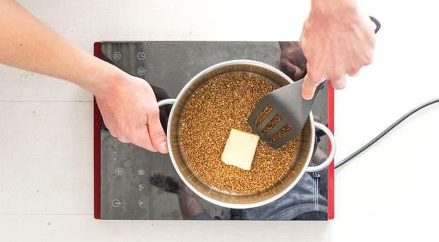 Гречка – корисна та смачна крупа