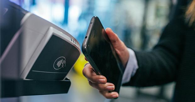 NFC-модуль має більшу дальність дії, ніж заявляють виробники