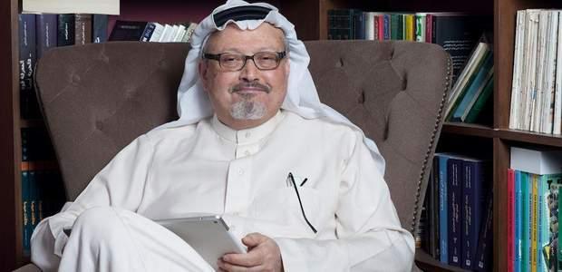 Джамаль Хашоггі біографія вбитого журналіста