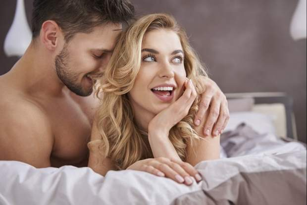 Секс на першому побаченні