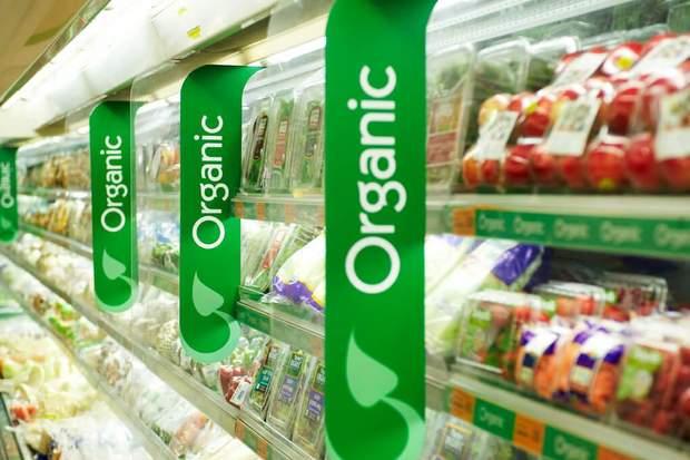 Чи насправді корисна органічна їжа