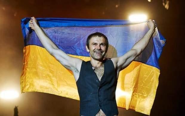 Святослав Вакарчук має президентські амбіції чи ні?