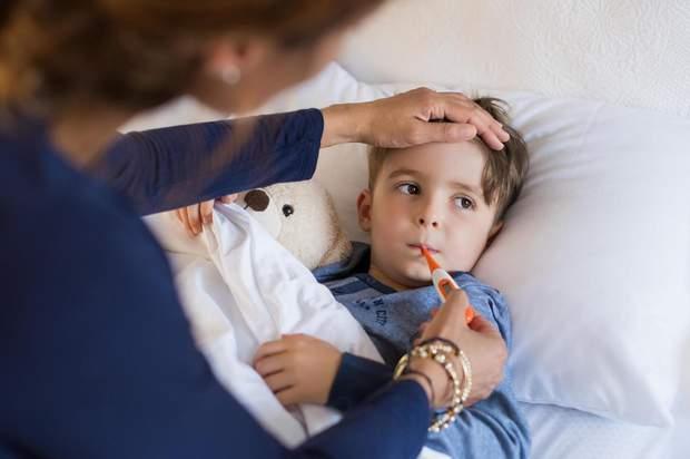 142 814 людей захворіли на грип та ГРВІ за 15-21 жовтня