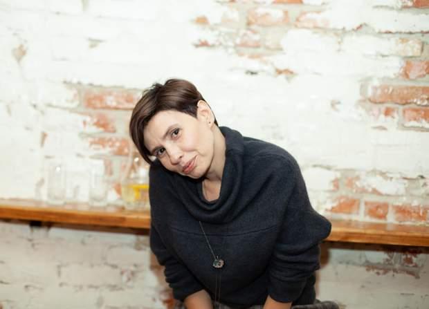 Психолог Марія Фабричева