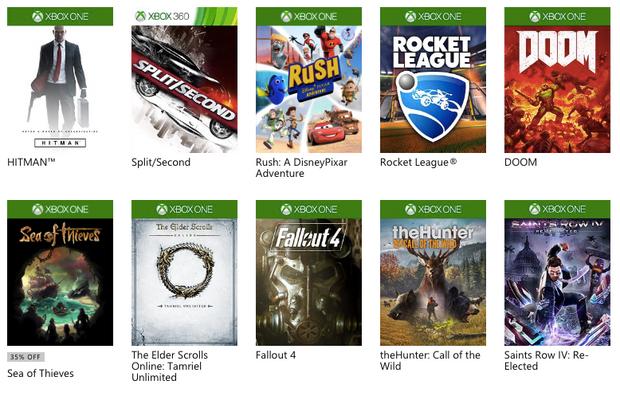 Xbox Game Pass повноцінно запрацює на Windows