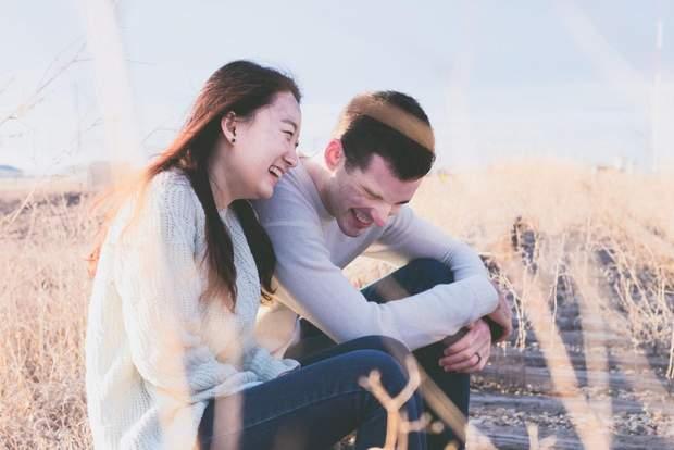 Відверті розмови про секс у парі допоможуть прожити довге щасливе життя разом