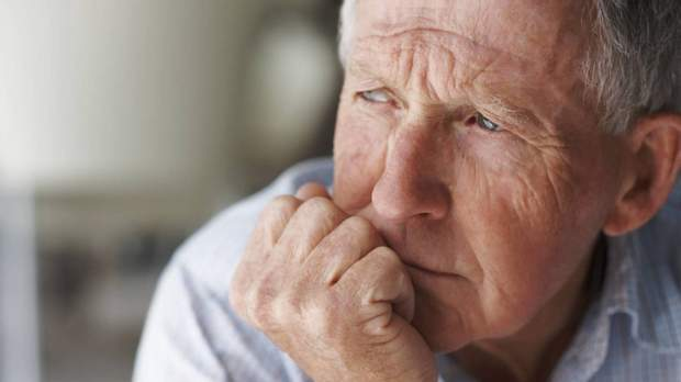 Стрес погано впливає на когнітивні здібності і пам'ять після 40 років