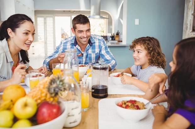 Зміна характеру і частоти зустрічей з іншими членами сім'ї – 15 балів