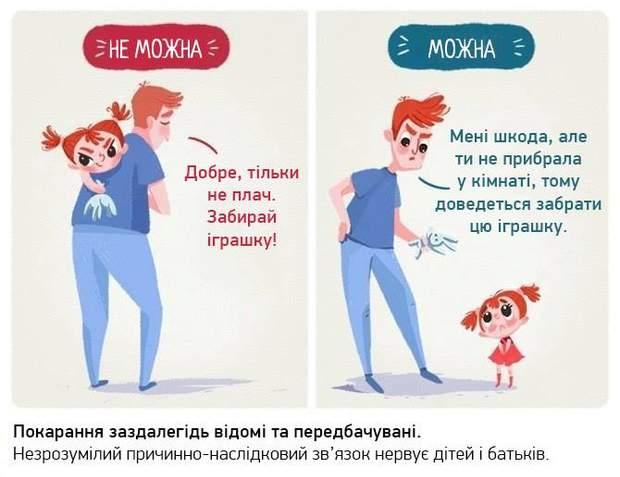 Як виховувати дітей: поради для батьків