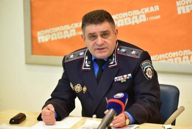 Олександр Терещук Київська ОДА