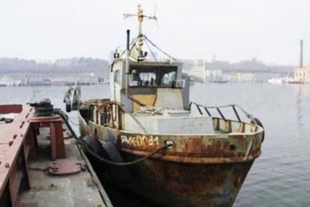 Звільнення українські моряки