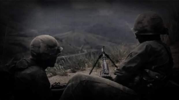 Війна у В'єтнамі 1961 року
