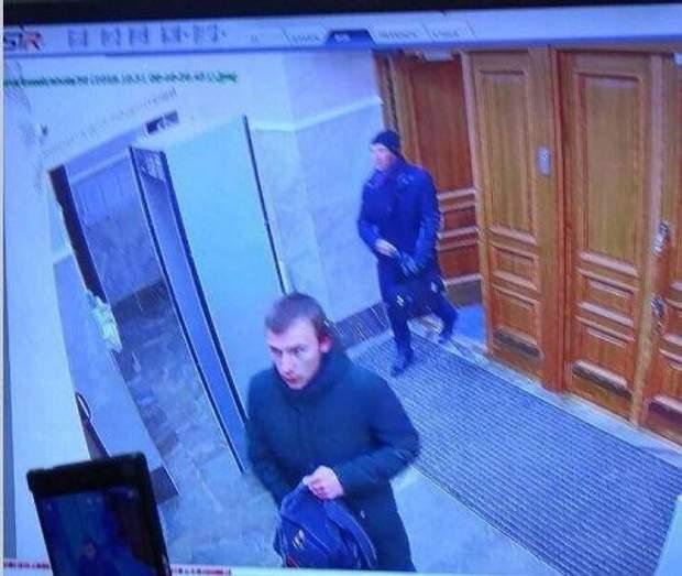 вибух теракт ФСБ Архангельськ