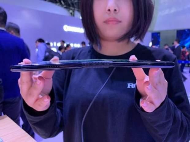 Rouyu Technology FlexPai