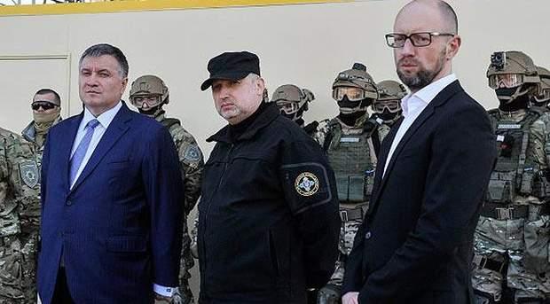 Росія санкції війна на Донбасі