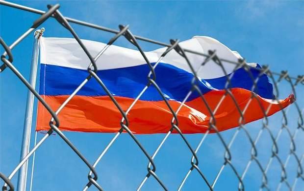 Росія Україна санкції