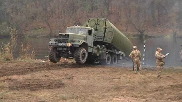 військові змагання на житомирщині
