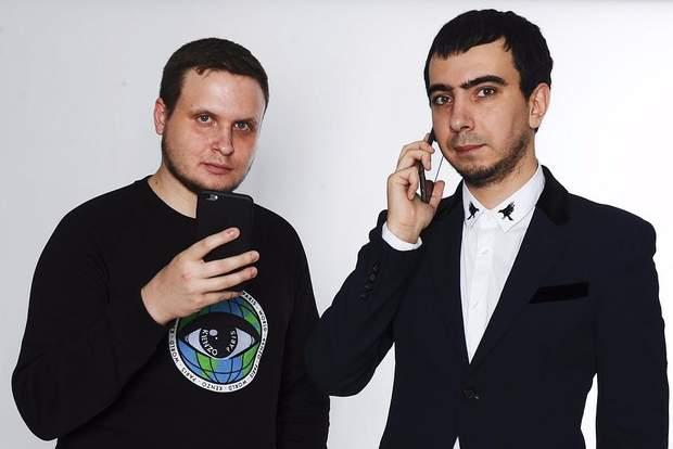 Пранкери Вован Лексус посольство України у США Чалий