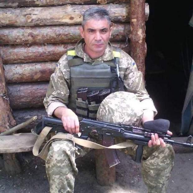Дмитро Дарій