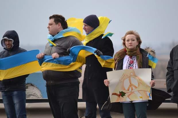Гандзюк, смерть, активістка, Херсон, Євромайдан, патріотизм