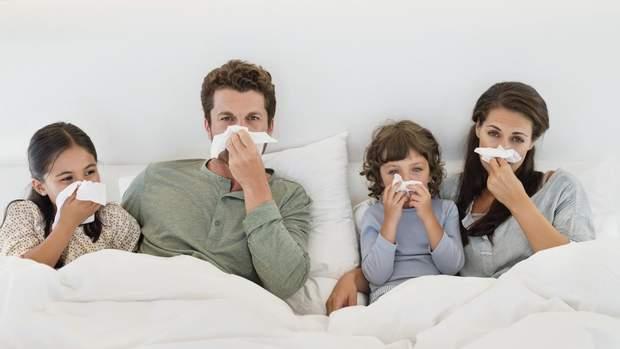 Науковці не рекомендують вживати молоко під час застуди