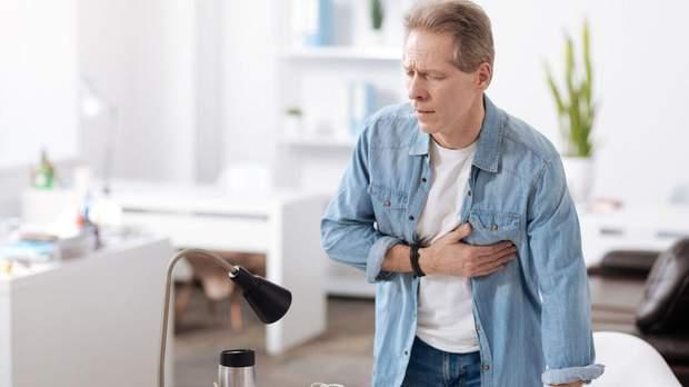 Назвали неочікувану причину серцевих нападів та інсультів