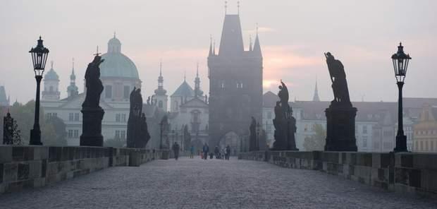 Карлів міст у Празі