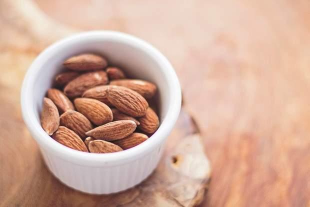 Щоденне вживання горіхів сприяє схудненню