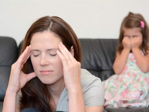 Основні причинм емоційно холодних батьків