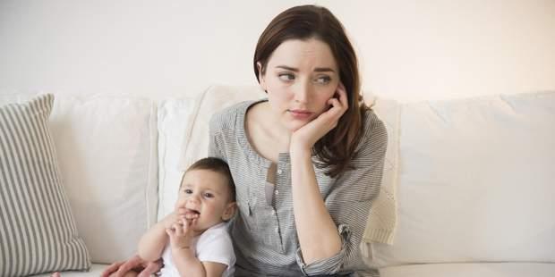 Як розпізнати емоційно холодних батьків