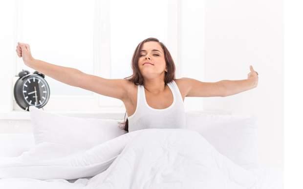 Жінки, які прокидаються раніше, мають на 40% менший ризик виникнення раку