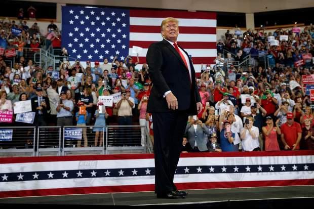 Проміжні вибори до Конгресу США-2018 стали частково поразкою для Трампа