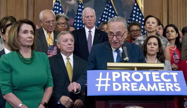 Лідери Демократичної партії США