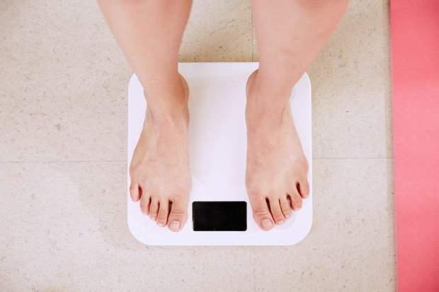 Зважування грає ключову роль у схудненні