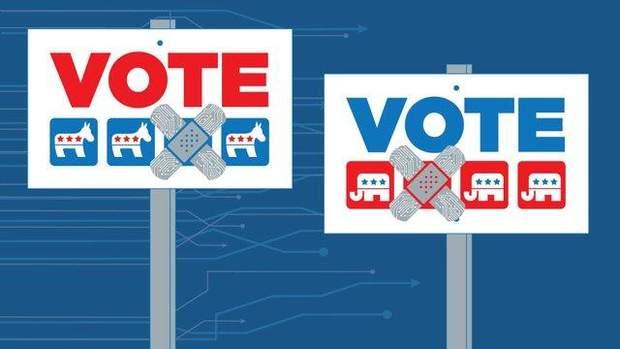 Втручання Росії у вибори до Конгресу США
